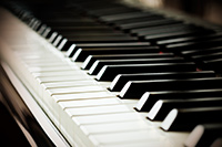 Piano Tuning Service Areas - Golden Piano Tuning, Columbus Ohio