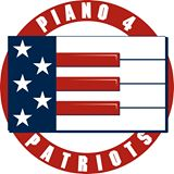 Piano4Patriots accepts donations of pianos in good quality